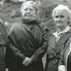 Women representing the new Lynga-Longa Garden Club, 1939.