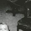 """Elizabeth """"Blitz"""" Dillard Reynolds, 1953."""