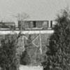 Winston-Salem Southbound railroad bridge.