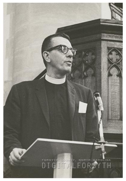 L. Bartine Sherman, 1967.