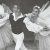 Winston-Salem Civic Ballet Dance Festival, 1967.