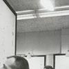 Winston-Salem policemen Charles M. Reid and Talmadge B. Leach, 1967.