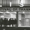 Festival of Thanksgiving, 1966.