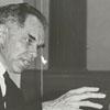 Dr. Glenn T. Seaborg, 1966.
