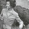 Mrs. Margaret Vardell Sandresky, 1966.