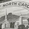 Meeting of the Northwest North Carolina Development Association, 1966.