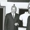 Gordon Hanes and P. Huber Hanes, 1965.