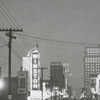 View of West Fourth Street looking east, 1952.