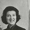 Mrs. Alma E. Killam, 1964.