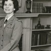 Mrs. Frank (Dorothy) Trotman, 1964.