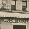 Morris Service Restaurant, 1964.