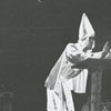 Ku Klux Klan activities in North Carolina, 1964.