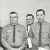 White Oak District Appreciation Banquet, 1964.