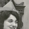 Dana Hanna, Wake Forest University student, 1964.