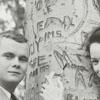 Chris Heller and Carol Clark, 1963.