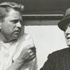 Gardner Gidley and Bryan Field, 1963.