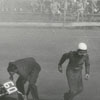 Motorcycle race in Davie County, 1963.