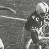 Wake Forest  vs. Maryland football game, 1963.