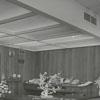 Walker's Florist interior, 1962.