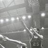 Wake Forest vs. Maryland basketball, 1962.