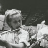 Concert honoring the retirement of Mrs. Detmold who was the coordinator of public school music, 1962.