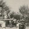 Hanes High School baseball.