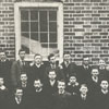 Salem Boys School teachers and students.