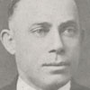 Otis W. Gaskins, 1918.