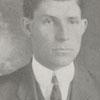 W. Wesley Pegram, 1918.