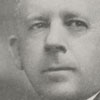 Hugh G. Chatham, 1918.