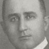 Henry W. Spaugh, 1918.