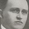 J. Everett Lindsay, 1918.
