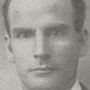 Morris M. Brame, 1918.