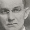 James H. Caldwell, 1918.
