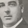 Harry A. Cunningham, 1918.