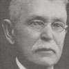 John F. Griffith, 1918.