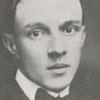 Marcus Kinney, 1918.