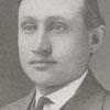 George C. Hendricks, 1918.