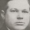 John A. Koontz, 1918.