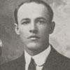 Charles R. Hartman, 1918.