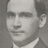 Luther C. Bruce, 1918.