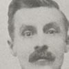 Thomas P. Burge, 1918.