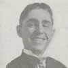 Cleve Simpson, 1918.