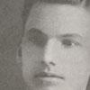 Nicholas J. Contos, 1918.