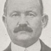 Jasper S. Moser, 1918.