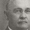 Robert E. Dalton, 1918.
