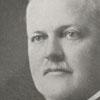 W. Ernest Dalton, 1918.
