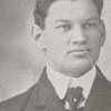 Paul L. Miller, 1918.