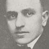Ernest J. Angelo, 1918.