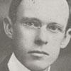 William T. Brown, 1918.